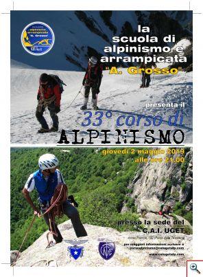 ALPINISMO 2019
